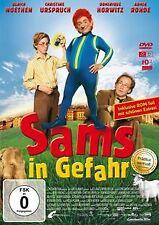 Das Sams in Gefahr von Ben Verbong | DVD | Zustand gut