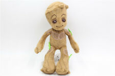 New Disney Store Plush Baby Groot Guardians of the Galaxy 2 Authentic Doll Toy