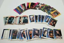 Vtg Super Star Music & Country Gold CMA Elvis Presley Trading Card Lot 60+ Rare