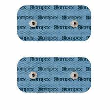 Compex  Performance 4 Elettrodi con Connettori Snap