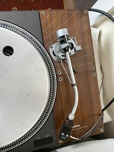 SME 3009 Series II Improved Removable Headshell Record Player Pick Up Tonearm