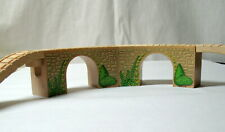 Thomas & Friends, Wooden, ARCHED VIADUCTS + ASCENDING TRACKS, ASCENDING TRACKS