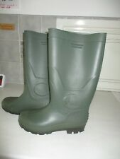 Pair of Kingfisher Country Life Wellington Boots