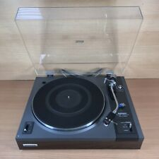 Pioneer PL-112D Vintage Record Player/Turntable
