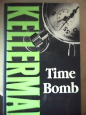 Time Bomb,Dr Jonathan Kellerman