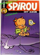RECUEIL du JOURNAL de SPIROU n° 289 intégrale reliure album mars à mai 2006 bd