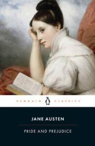 Pride and Prejudice - Paperback By Jane Austen - GOOD