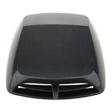 Lufthutze für Motorhaube Sport Auto Lufteinlass Lüftungseinlass Luft Hutze
