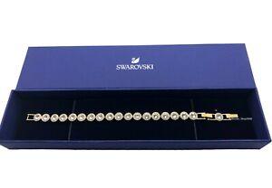 NEW Authentic SWAROVSKI Sparkle Crystal Bracelet 5071173 5289514 5505469 5240513
