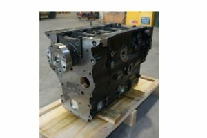 Shortblock - Triebwerk passend für Iveco Motor F4GE0454 - F4GE0484 - F4GE0485 -