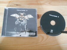 CD Rock Tenacious D - Same / Untitled (21 Song) EPIC Jack Black