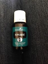 Young Living Essential Oils - PEPPERMINT  - 15ml - New & Sealed