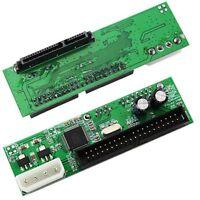 PATA/IDE to SATA Hard Drive Adapter Converter 3.5 HDD Parallel to Serial ATA