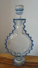 Lalique Requete for Worth with Blue Patina