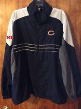 Chicago Bears Jacket XXL