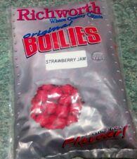 Richworth Original Boilies Strawberry Jam 14mm - 400g