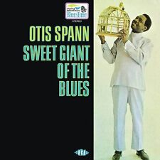 Otis Spann - Sweet Giant Of The Blues (CDCHM 1395)