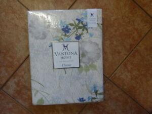 VANTONA WAYSIDE STONE KINGSIZE BEDSET- BNIP