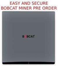 More details for ⭐⭐ bobcat 300 hotspot miner hnt helium uk/eu 868 us 915 pre order! 8-20 weeks ⭐⭐