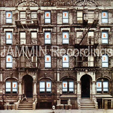 LED ZEPPELIN - Physical Graffiti - Remastered CD