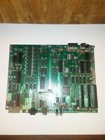 Tandy 1000A Motherboard 8088 CPU FDD CONNECTOR MATH COPROCESSOR SOCK vintage TRS