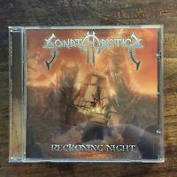 Sonata Arctica - Reckoning Night [CD]