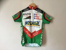 "Beautiful Belleville Beaujolais Cycling Top - 34"" Chest"