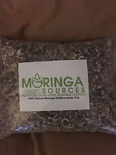 1kg natural pure Moringa Oleifera seeds Top quality 3300 seeds approx FREE P+P!