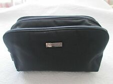 Burberry Fragrances Black Nylon Travel Case Travel sizes