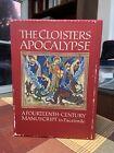 The Cloisters Apocalypse 14th Century Manuscript Facsimile MMA 2 Vols 1971