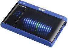 Korg GA Custom Tuner - Blue