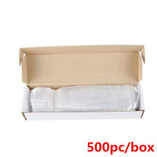 500pc Dentist Endoscope Sleeve Cover Disposable Oral Intraoral Camera Sheath