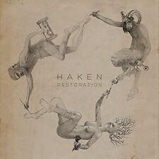 Haken - Restoration Ep [New CD] Germany - Import