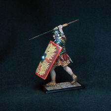 Russian Lead Miniatures.Roman Warrior with Pilum