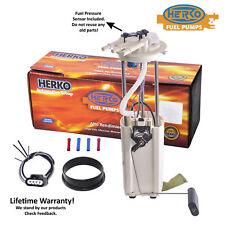 Herko Fuel Pump Module 142GE For Chevrolet,GMC S10,Sonoma 4.3L V6 2002-2003