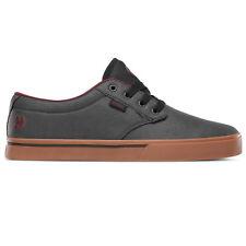 2018 Etnies Jameson 2 Eco Grey Gum Red ~ Men's Sneaker Skate Shoes Size 45 Eu