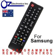 New SAMSUNG LED LCD TV Remote Control AA59-00602A / AA5900602A Australian Stock