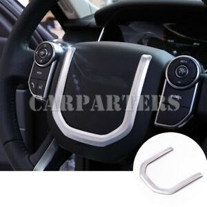 For Land Rover Range Rover Sport Inner Steering Wheel Trim Cover 2014-2019