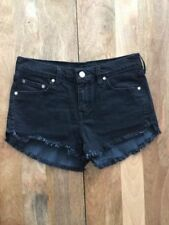 Denim Hot Pants for Women Daisy Duke Shorts