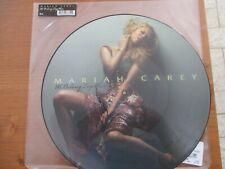 mariah carey maxi 45 tour picture