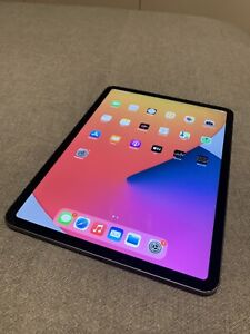 Apple iPad Pro 11 256GB Wifi Space Grey