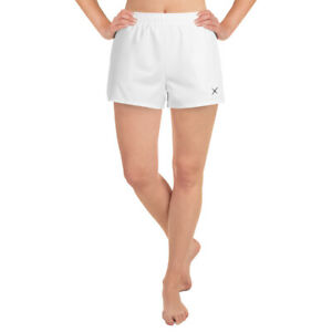 the x shorts