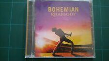 QUEEN - BOHEMIAN RHAPSODY (COLONNA SONORA) (CD SIGILLATO ISLAND 2018)
