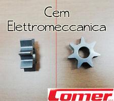 Pignone per catena 404 elettrosega COMER E 21 - 23 Codice articolo EPIG-0001