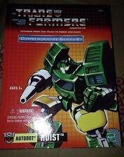Transformers G1 Reissue Commemorative Edition Tru Toysrus Exclusive Hoist NEW