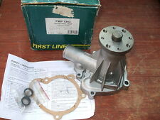 VOLVO  240, 740, 760, 940, 960, TURBO   WATER PUMP