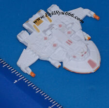 STAR TREK MICRO MACHINES Voyager MAQUIS SHIP Galoob