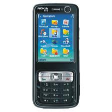 NOKIA N73 3G BLACK NERO TIM CELLULARE SENZA CONFEZIONE ORIGINALE DA COLLEZIONE