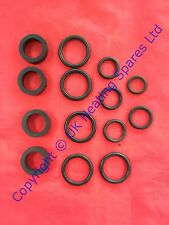 Ideal Icos System HE15 HE24 & M3080 Boiler Hydrobloc O'Ring Seal Kit 171031