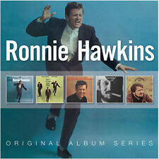 Ronnie Hawkins - Original Album Series [New CD] Germany - Import